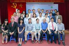 Học viện YDHCT Việt Nam và Hội gan mật Việt Nam tổ chức hội nghị thường vụ mở rộng