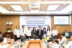Giới thiệu hội Gan Mật Việt Nam & phân hội phẫu thuật Gan, Mật Tụy Việt Nam