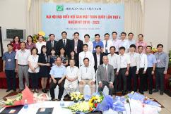 Quyết định công nhận ban chấp hành hội Gan mật Việt Nam nhiệm kỳ IV (2018-2023)