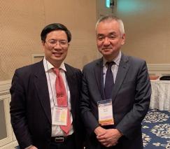 Hội thảo Chuyên đề của Hội Gan mật châu Á - Thái Bình Dương với chủ đề về Miễn dịch và Gien của Gan tại Tokyo