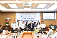 Hội đồng khoa học và biên tập tạp chí gan mật Việt Nam