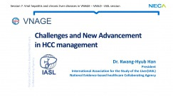 Challenges and New Advancement in HCC management
