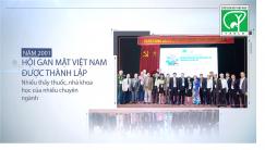 Hội Gan mật Việt Nam - Chặng đường phát triển.