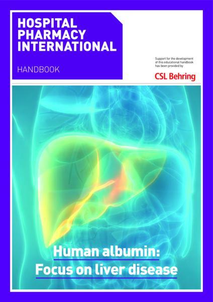Vai trò của Albumin trong ghép gan